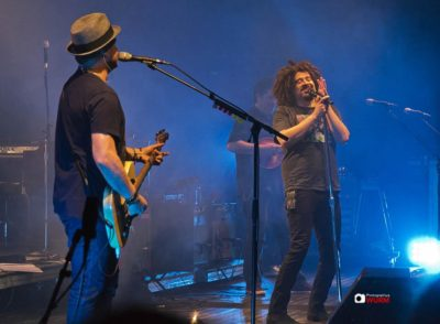 Counting Crows St. Paul 2013 bywurm